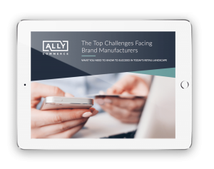 Challenges Facing Brand Manufacturers